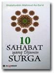 Buku 10 Sahabat Yang Dijamin Surga