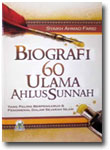 Buku Biografi 60 Ulama Ahlussunnah
