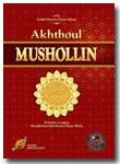 Buku Akhtoul Mushollin