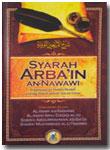 Buku Syarah Arbain An-Nawawi