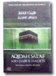 Buku Aqidah Salaf Ashhabul Hadits