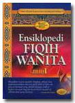 Buku Ensiklopedi Fikih Wanita Jilid 1