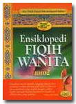 Buku Ensiklopedi Fikih Wanita Jilid 2