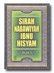 Sirah Nabawiyah Ibnu Hisyam Jilid 2