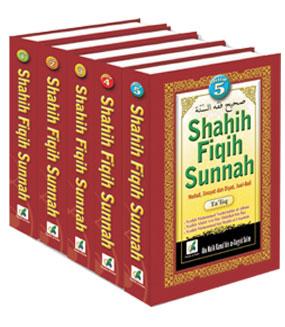 Shahih Fiqih Sunnah