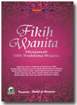 Buku Fikih Wanita Menjawab 1001 Problematika Wanita