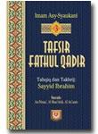 Tafsir Fathul Qadir jil. 3