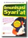 Imunisasi Syariat