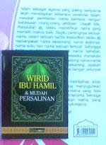 Ensiklopedi Nama Indah Anak