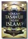 Adakah Tasawuf dalam Islam