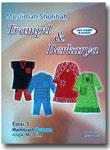 Buku Muslimah Sholihah Trampil Dan Berkarya Edisi 1 Membuat Busana Anak Muslim