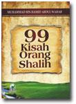 Buku 99 Kisah Orang Shalih