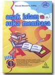 Anak islam Suka Membaca (berisi 5 jilid)