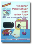 Himpunan Pengetahuan Islam untuk Anak Volume 1