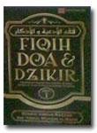 Fikih Do'a Dan Dzikir