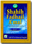 Buku Shahih Fadhail A'mal