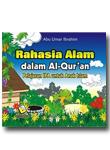 Rahasia Alam dalam Al-Quran