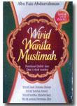 Wirid Wanita Muslimah