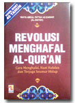 Revolusi Menghafal Al Quran