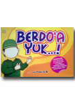 Buku Berdo'a Yuk (Halaman Full Colour)