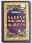 Kaedah Menafsirkan AL Quran