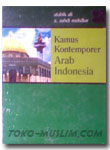 Kamus Al-'Ashri Kamus Kontemporer Arab Indonesia