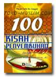 100 Kisah Penyembuhan Dengan Air Zam - Zam, Madu, Jintan Hitam