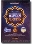 Memperbaiki Bacaan AL Quran