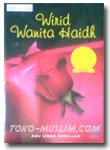 Wirid Wanita Haidh