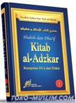 Shahih Dan haif Kitab Al Adzkar