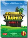 Buku Pendidikan Tauhid (Aqidah) Untuk Madrasah Ibtidaiyah Kelas 1