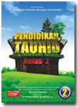 Buku Pendidikan Tauhid (Aqidah) Untuk Madrasah Ibtidaiyah Kelas 2