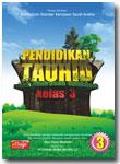 Buku Pendidikan Tauhid Aqidah Untuk Madrasah Ibtidaiyah Kelas 3