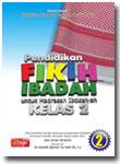 Buku Pendidikan Fikih Ibadah Untuk Madrasah Ibtidaiyah Kelas 2