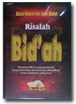 Buku Risalah Bid'ah