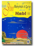 Buku Kisah Jin Menyimak Al Quran Dari Nabi