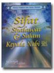 Buku Sifat Shalawat & Salam Kepada Nabi
