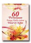 Buku Saku 60 Pertanyaan Tentang Hukum-Hukum Haid & Nifas