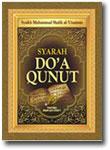 Buku Syarah Doa Qunut Syaikh Utsaimin