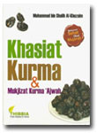 Buku Khasiat Kurma dan Mukjizat Kurma Ajwah