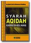 Buku Syarah Aqidah Muhammad bin Abdul Wahhab