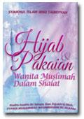Buku Hijab dan Pakaian Wanita Muslimah Dalam Shalat