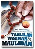 Buku Bincang-Bincang Seputar Tahlilan Yasinan dan Maulidan