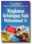 Buku Ringkasan Kehidupan Nabi Muhammad