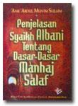 Buku Penjelasan Syaikh Albani Tentang Dasar-Dasar Manhaj Salaf