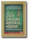 Buku Tuntunan Do'a Dengan Asmaul Husna