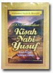 Buku 100 Faedah Dari Kisah Nabi Yusuf