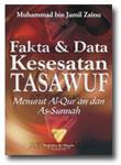 Buku Fakta dan Data Kesesatan Tasawuf