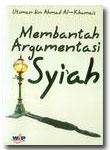 Buku Membantah Argumentasi Syi'ah