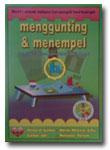 Buku Menggunting dan Menempel B (Untuk Taman Kanak-kanak Islam)